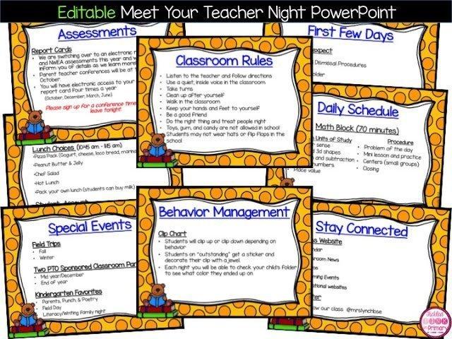 Editable Powerpoint