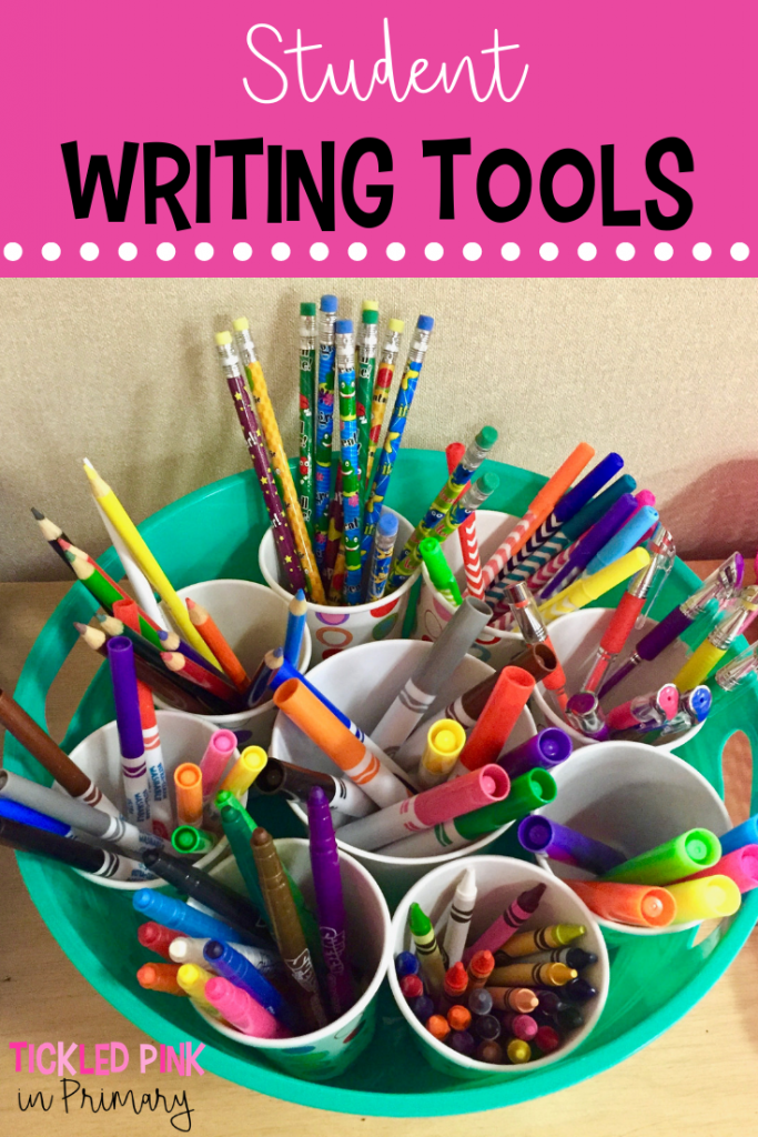 Student Writing Tools